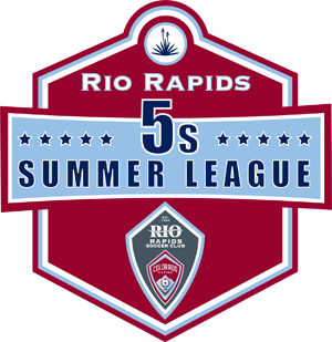Rio-Rapids-SC-5s-Summer-League-2014-Logo