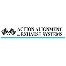 Action Alignment & Exhaust System