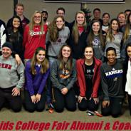 27 Schools at Rio Rapids College Fair