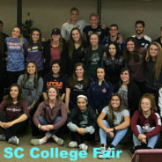 35 Schools Represented at Rio Rapids College Fair
