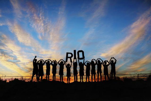 Rio-Kids-Sillouette