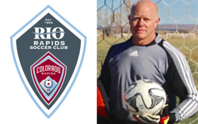 Bryan Huskisson Named Goal Keeping Director