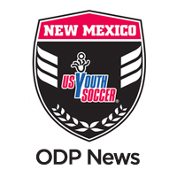 Rio Rapids SC Players in 2013-14 Region IV ODP Pool