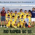 Rio rapids sc 03b lc 1stplace