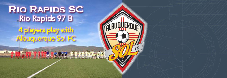 97B players appear in ABQ Sol FC Victory