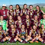2015 nm state cup champions rio rapids 99g