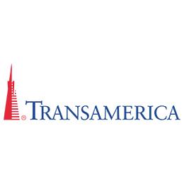Transamerica logo sponsor page