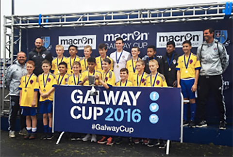 Rrsc-players-at-galway-cup-2016