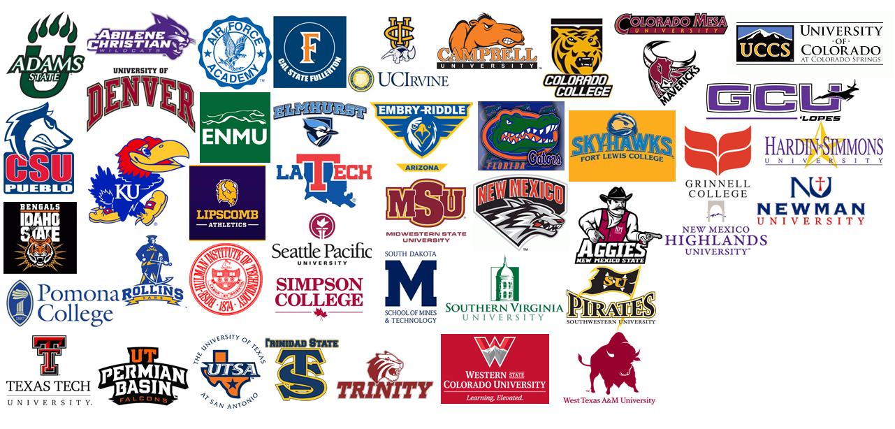 Rio Rapids Alumni Impact College Soccer Across the Country