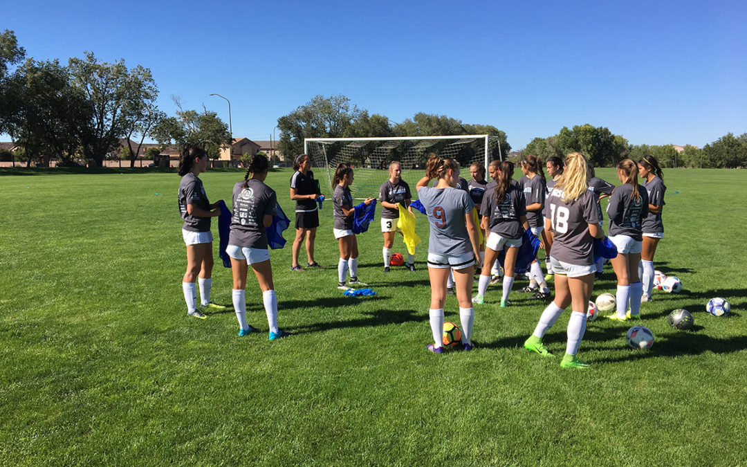 Rio Rapids hosts ECNL tryout with Sereno SC