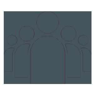 Rrsc icon organization darkblue