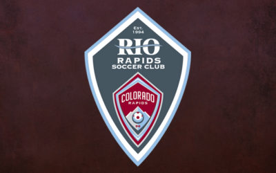 Kiva Gresham named Rio Rapids Girls U9-U11 Director