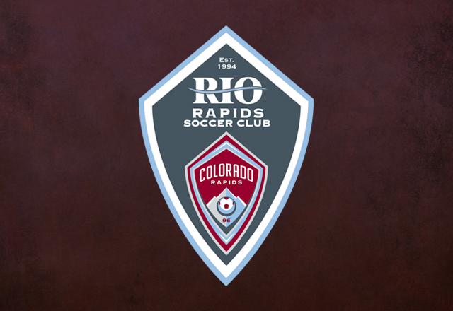 Rio Rapids SC Youth Summer Training