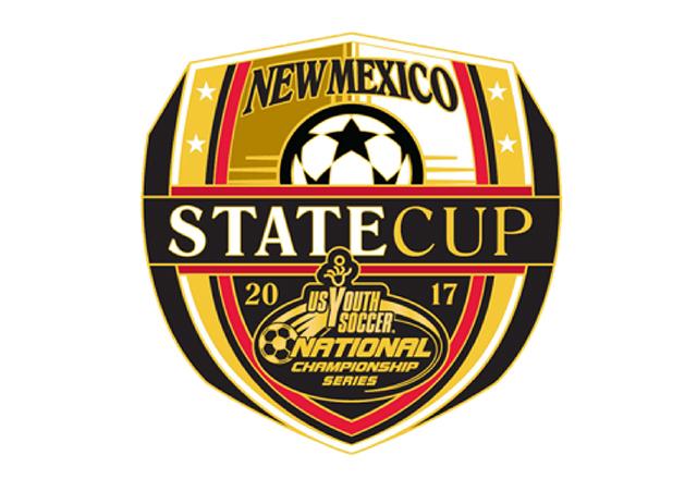 Rio Rapids SC wins 7 NM State Championships!!