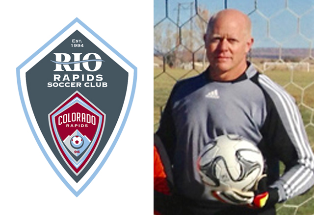 Tim Gallegos Named U13-U14 Boys Director
