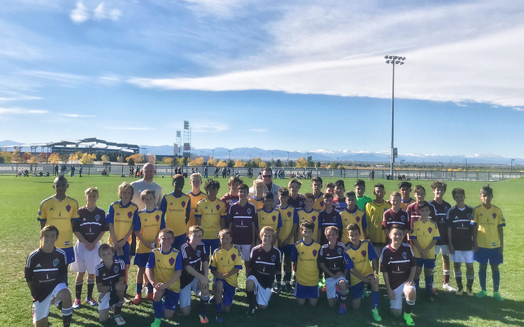 Rio Rapids Denver Friendlies