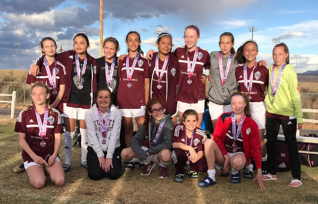 Rio Rapids SC Force 05G