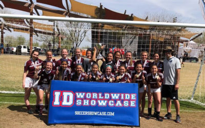 Phoenix Cup Champions – Rio Rapids 99/00G Burgundy