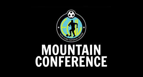 Boys ECNL Announces New Mountain Conference
