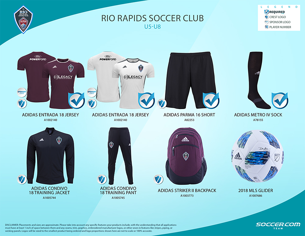 872907ba59e Uniforms/Spiritwear - Rio Rapids Soccer Club