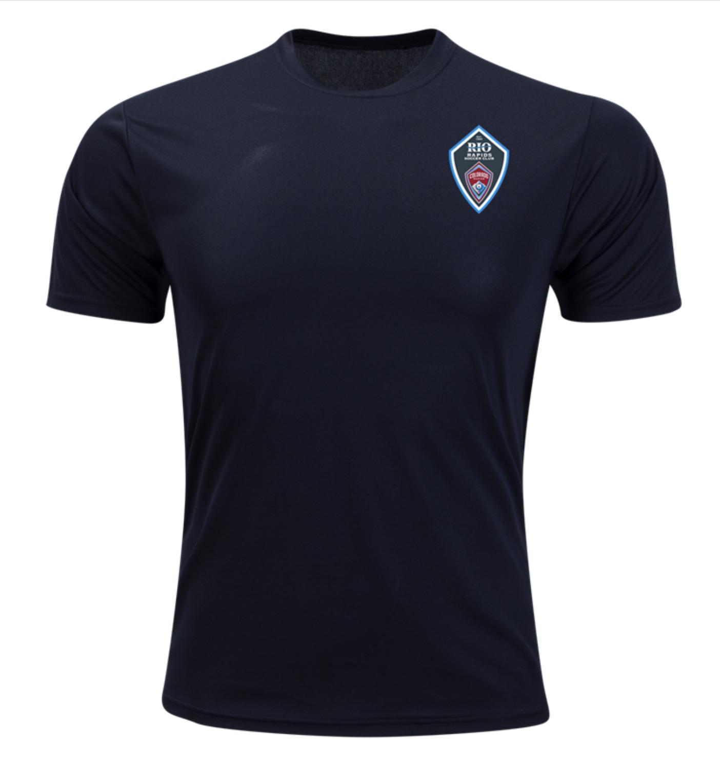 6606a26b200 Fan Team Wear - Rio Rapids Soccer Club