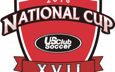00Gs to Play in the National Cup XVII Finals