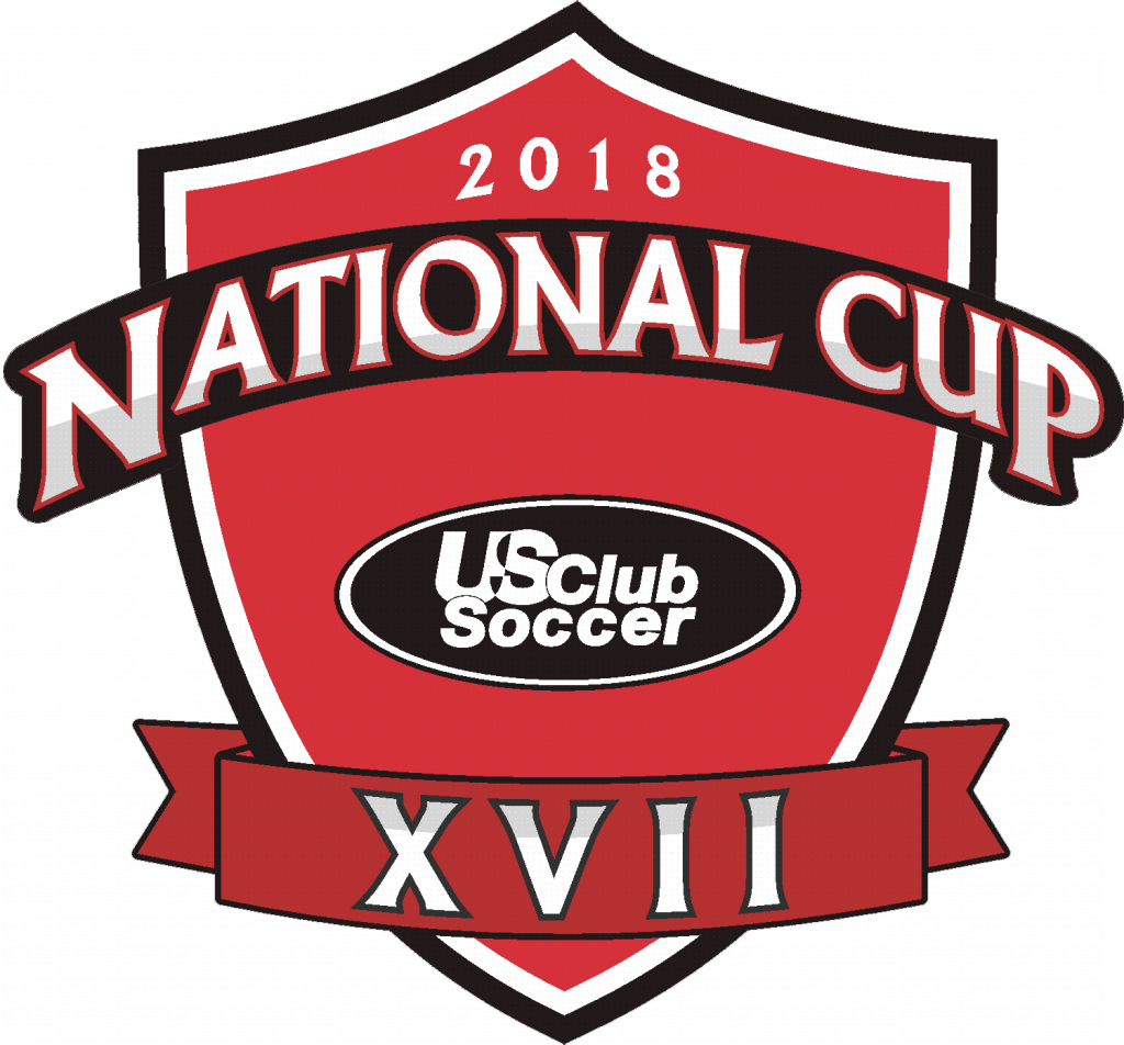 National cup 2018