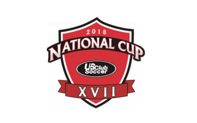 00Gs Win the National Cup XVII Finals!