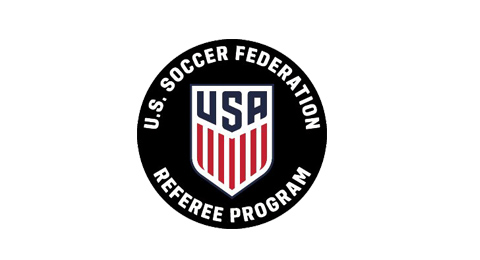 Upcoming Referee Training Dates