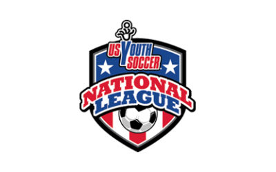 05Gs Join US Youth Soccer National League!