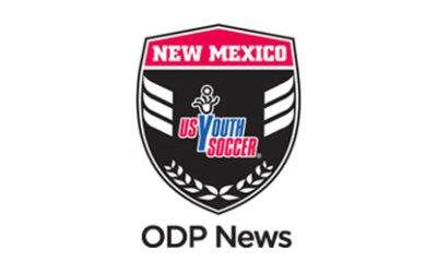 Rio Rapids SC ODP Player News