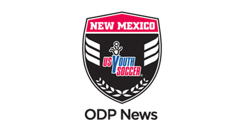 Rio Rapids SC ODP Player News