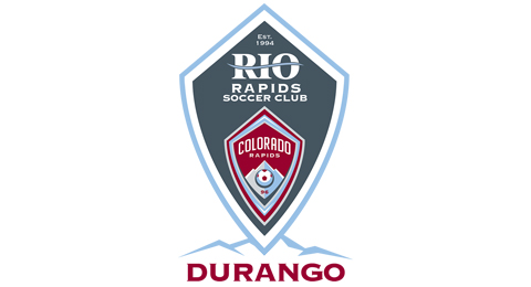 Welcome Rio Rapids Durango SC