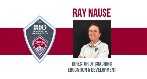 Meet Rio:  Ray Nause
