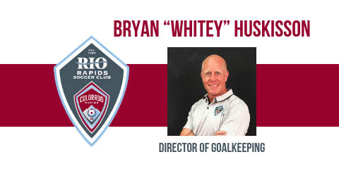Meet Rio:  Bryan (Whitey) Huskisson