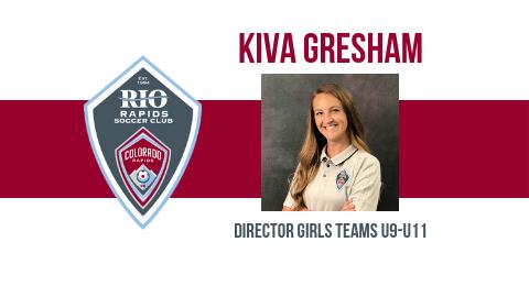 Meet Rio: Kiva Gresham