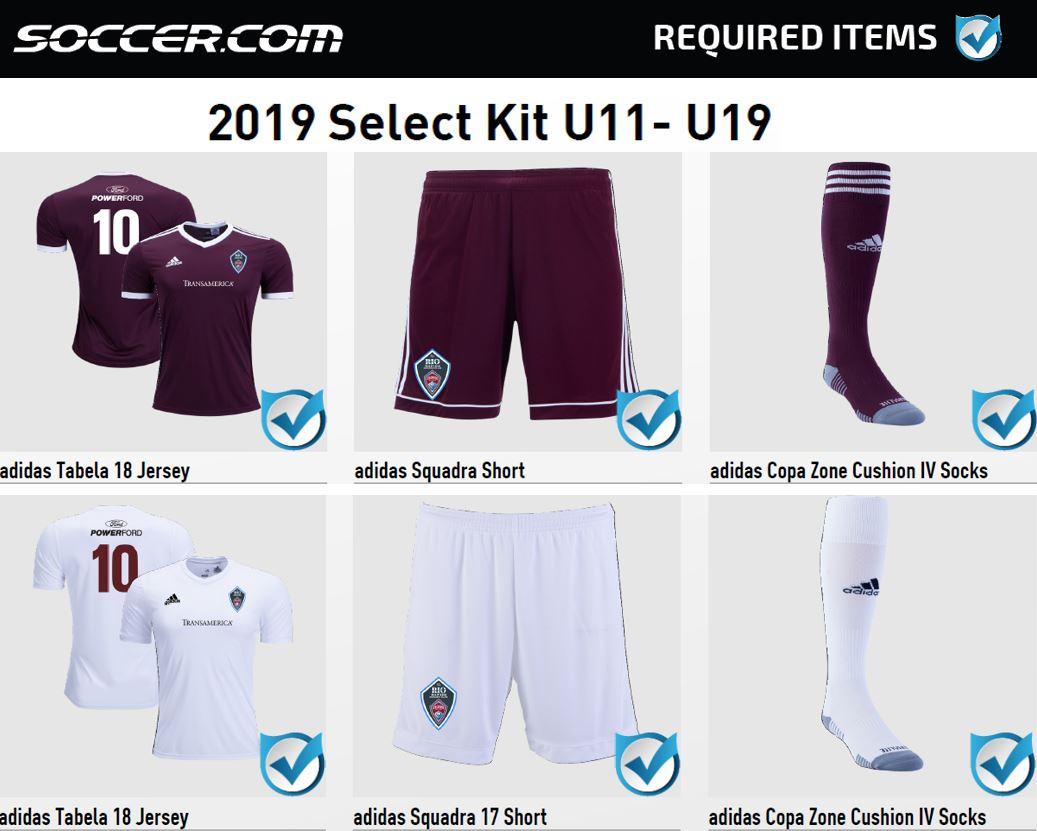 498be5ba77a Uniforms Spiritwear - Rio Rapids Soccer Club