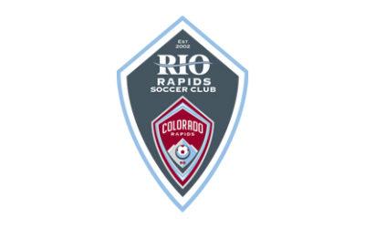 Thank You Rio Rapids Community