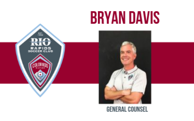 Meet Rio Rapids Board of Directors: Bryan Davis