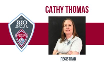 Meet Rio Rapids Board of Directors: Cathy Thomas