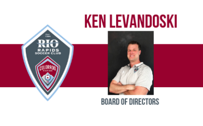 Meet Rio Rapids Board of Directors: Ken Levandoski
