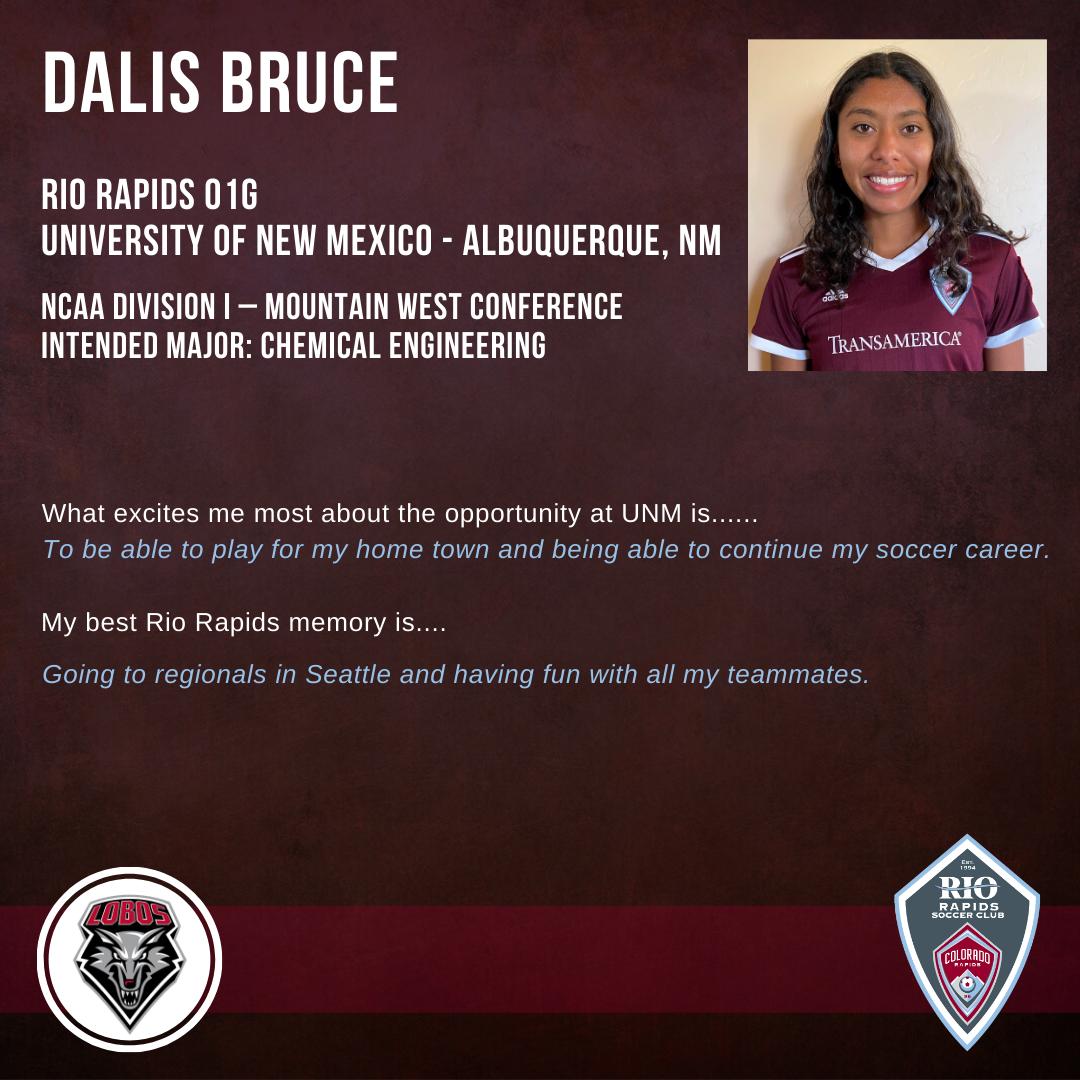 Rrsc ig dalis bruce 2019 college commitment