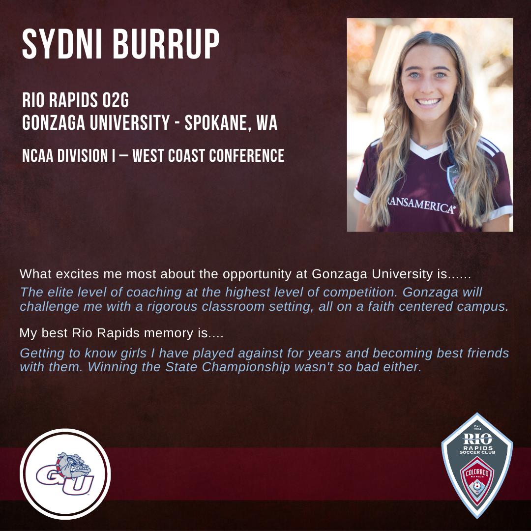 Rrsc ig sydni burrup 2019 college commitment