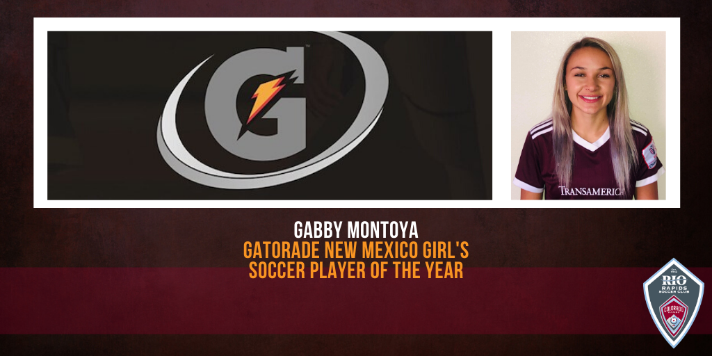 Rio rapids sc gabby montoya nm gatorade player of the year2020tw