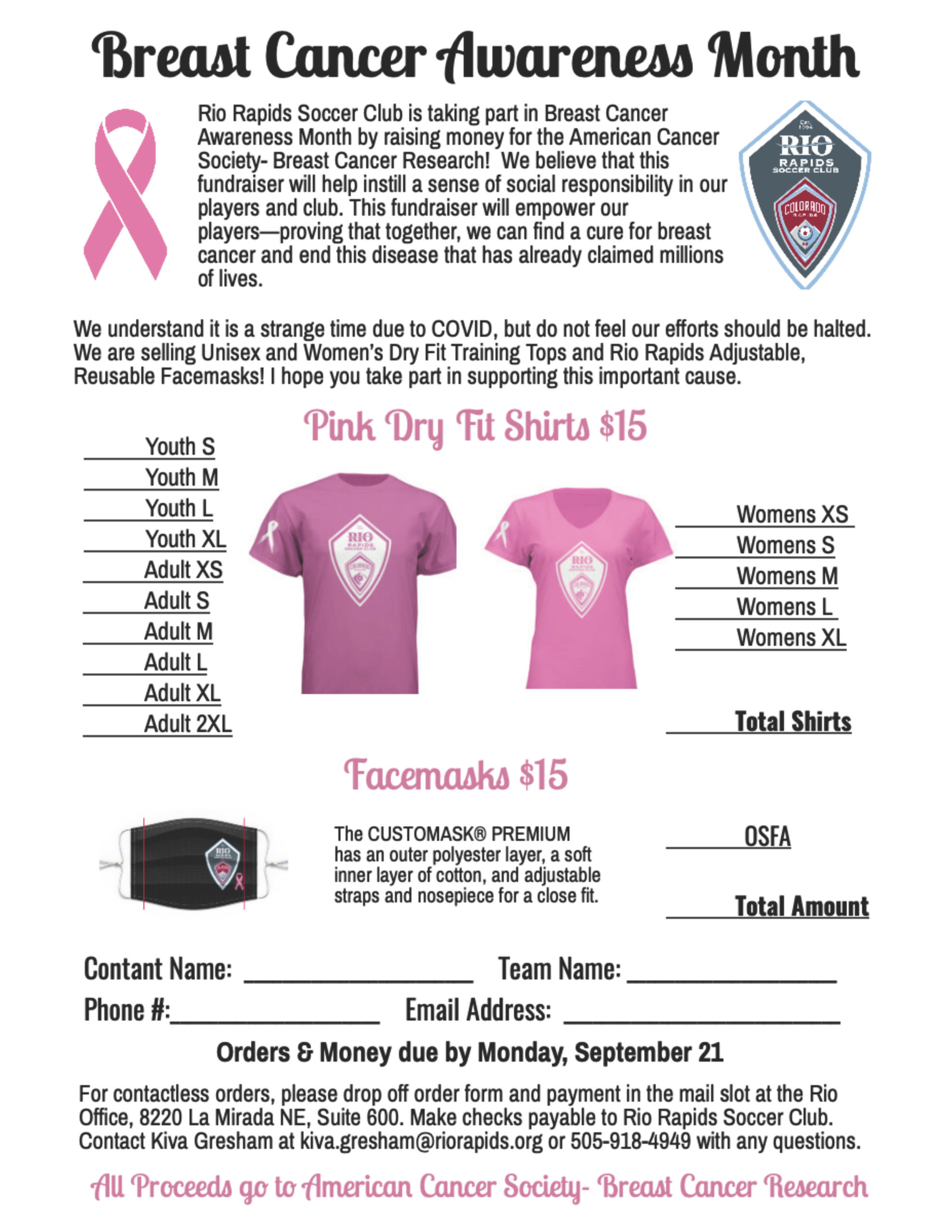 2020 breast cancer order form scaled