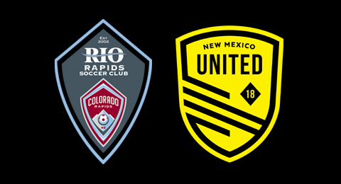 2nd Rio Alumnus Joins the Ranks of NM United!