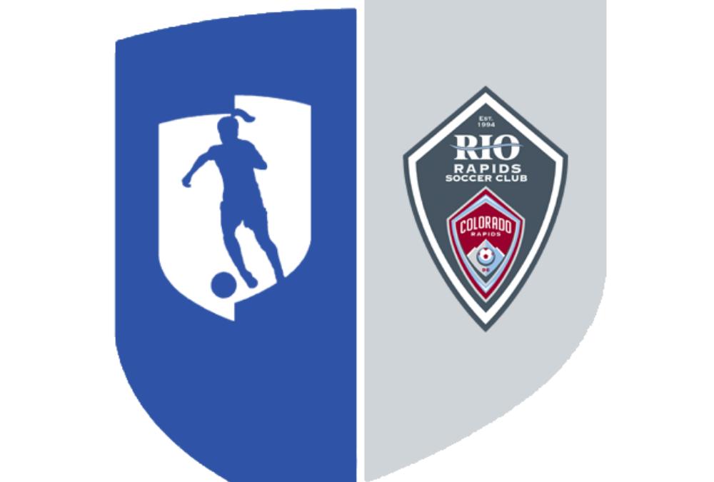 Rio Girls Academy (GA) Kick Off Weekend
