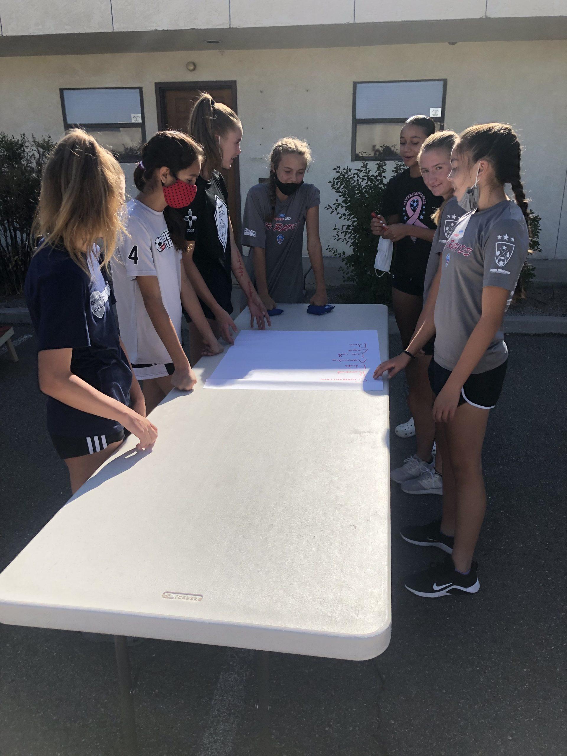 Rio ga long table girls scaled