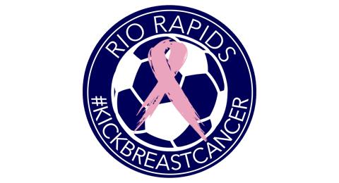 #KickBreastCancer Fundraiser Begins